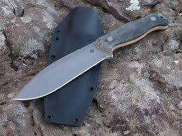 Knife Blades Common Steels Explained Gearjunkie