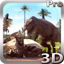 cool dinosaur wallpaper