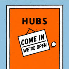 Chat Hubs Taster Sessions In Upcoming Hubs Otr