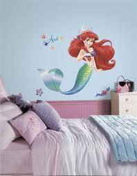 Mermaid Bedroom Decor Similiar Little Mermaid Room Decor Keywords