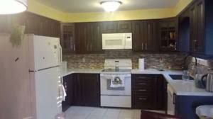 cabinet refacing kijiji in oshawa durham region buy sell