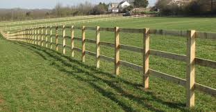 Protecting Fence Posts Protecting Fence Posts Wooden Fence Posts
