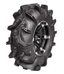 Atv True Tire Height Chart Buyers Guide New Utv Mud Tires Utv Action Magazine