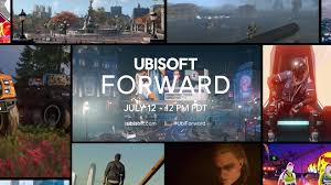 How to watch Ubisoft Forward to see Assassin's Creed Valhalla and more | |  Deadly Verdict Online Gaming Community