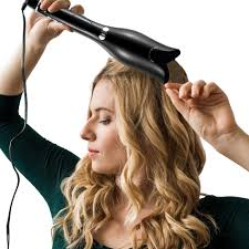<b>Rose shaped</b> Multi Function LCD <b>Curling Iron</b> Professional Hair ...