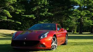 Since the 1950s, in fact, this particular model has been the prancing horse's finest embodiment. 2015 Ferrari California T Review Twin Turbocharged Sophistication Roadshow