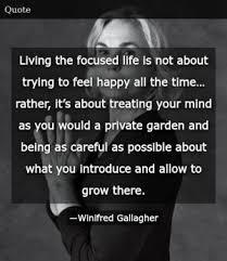 Winifred Gallagher