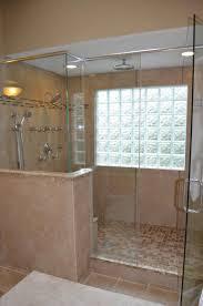Bathroom Shower Designs Elegant Small Bathroom Walk In Shower Designs Home  Interior Design Fancy