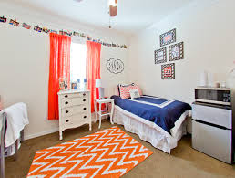Double Room At Windsor Hall Luxury Dorms In Gainesville FL Luxury Dorm Room