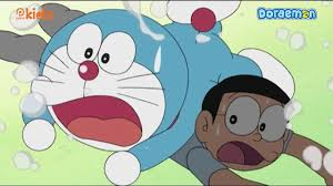 Doraemon Tập 200 - Kéo Cắt Bóng, Bánh Mì Giúp Trí Nhớ - Hoạt Hình Tiếng  Việt - YouTube