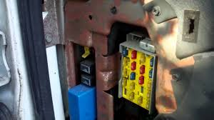 dodge ram fuse box for wiring diagrams online