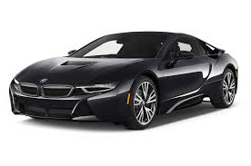 2015 BMW i8 Reviews and Rating | Motor Trend