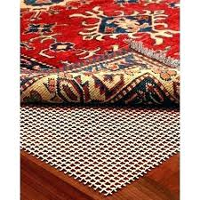 natural rug pad best natural rubber rug pad home depot natural rubber rug pads for hardwood floors