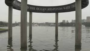 King Tide Vancouver Wants Your Sunken City Photos To