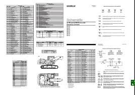 cat 311b 312b electrical schematics auto repair manual forum more the random threads same category