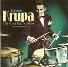 The Gene Krupa Story [Box Set]