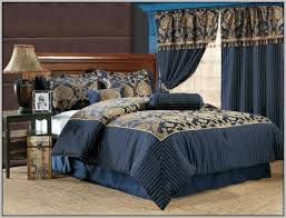 Bedroom Comforter Sets With Curtains Interesting Queen Comforter Sets With  Matching Curtains Matching Black And White
