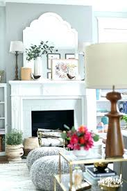 wall decor over fireplace room decorating ideas wall decor over fireplace home remodel medium size of