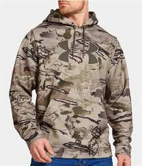 under armour camo. under armour fleece camo big logo hoodie (ridge reaper barren) 1249745-951