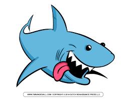 shark clipart. Fine Clipart For Shark Clipart N