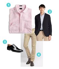 Interview Outfits For Men What To Wear To Your Summer Interview Topresume