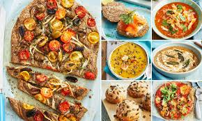 Dr David Unwin Food Charts David Unwin Reveals His Mouth Watering Recipes To Help Fight