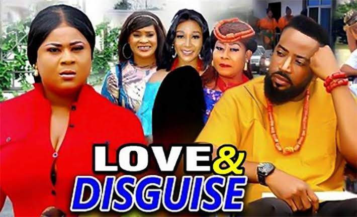 Movie: Love and Disguise (2020) (Parts 1 & 2)