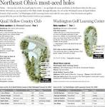 At Quail Hollow and Washington Golf Learning Center, beware of ...