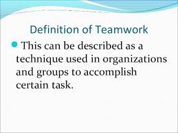 teamwork definition essay examples introduction dissertation   essays on narrative essay the importance of teamwork