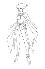 Sailor Ruto Zeldasailor Moon Cross Over By Carteraug21 On