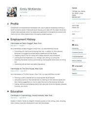 Up To Date Resume Samples Packed With Resume Practice Manager Resume