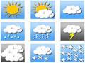 گزارش هواشناسی