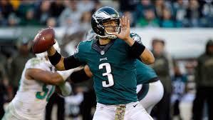 2015 Philadelphia Eagles Depth Chart Philadelphia Eagles Trade Qb Mark Sanchez To Denver Broncos