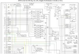 93 lexus ls400 spark plug wiring diagram wiring diagram completed
