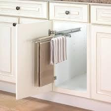 kitchen towel holder rack bar dish r40 kitchen