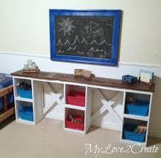 Best 25+ Diy childrens desks ideas on Pinterest | Diy childrens storage,  Childrens shelves and Murphy desk