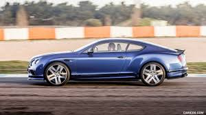 2018 bentley coupe. delighful bentley 2018 bentley continental gt supersports coupe color moroccan blue  side  wallpaper with bentley coupe