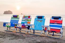 beach chairs available for from special places of costa rica