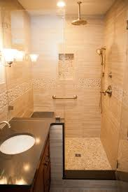 Orange County Bathroom Remodel Model
