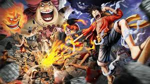 4k One Piece PC Wallpapers - Wallpaper Cave