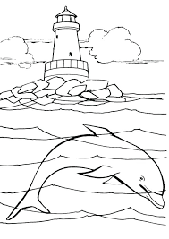 Classic Otter Coloring Page R0899 Classy Harry Potter Coloring Pages