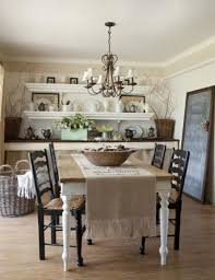 I Shabby Chic Dining Room Ideas DIY Home Decor