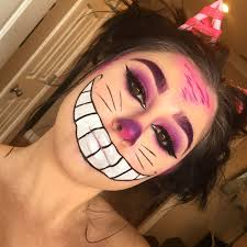 cheshire cat dress up ideas types of halloween face makeup ideas with cat makeup ideas