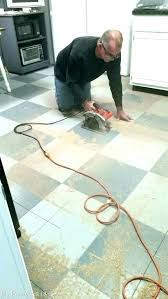 removing vinyl tile how to remove vinyl tile flooring adhesive glue remover