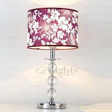 purple table lamp purple table lamp shades uk