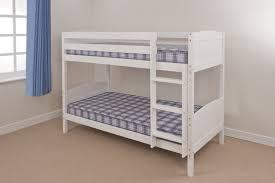 triple bunk beds lovable 3 tier bed heavy duty simplistic white wooden bunkbeds remodel ideas