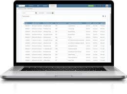 Automated Timesheet Timesheet Management Feature Commusoft Field Service