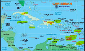 Caribbean Airlines Miles Reward Chart Getting To The Caribbean Islands With Airline Miles Miles