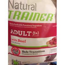 Отзывы о <b>Корм для кошек Trainer</b> Natural Adult