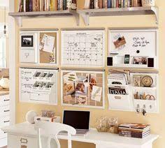 organizing home office ideas. Modern Workspace Design · Creative Studio Artist Desk Home Office Organization On Pottery Barn Organizing Ideas